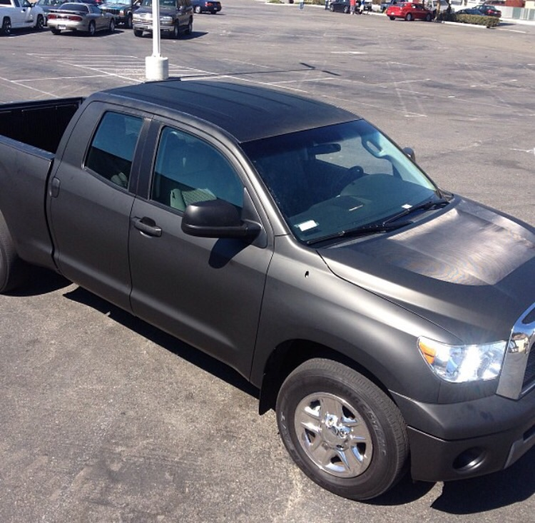 No Limits Wraps Vehicle Wrap Shop San Jose California