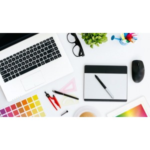 Design Fix - Graphic Design Hourly Service (1 hr)